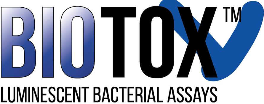 bioTox Vibrio Fischeri ISO Toxicity Test logo